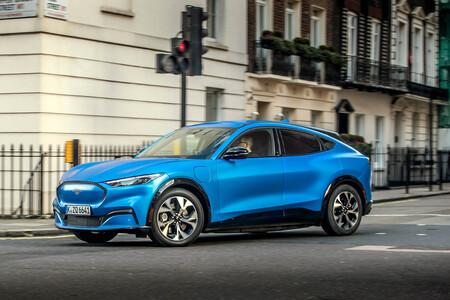 Es oficial. Ford venderá únicamente coches 100% eléctricos en Europa a partir de 2030