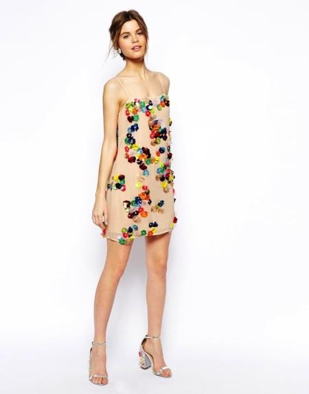 04ffb5abf 12 vestidos de graduación sencillos y románticos