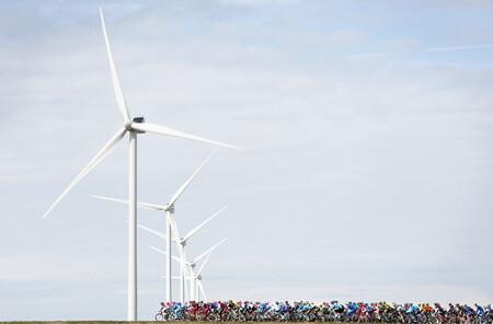 Tour De France Optimized