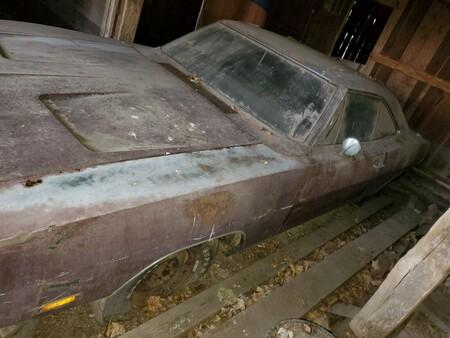 Dodge Charger Big Block 1968 7