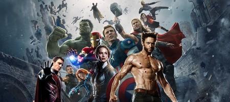 """Marvel advierte que habrá que esperar """"un tiempo bastante largo"""" para ver a los X-Men con los Vengadores"""