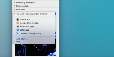 ¿Harto de que se abra QuickTime? Asigna una aplicación predeterminada para cada formato de archivo