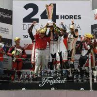 Las 24 Horas de Catalunya de Motociclismo, todo un éxito