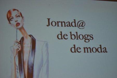Todo es marketing. Primer día de las II Jornadas sobre blogs de moda