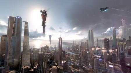 A Microsoft se le cuela una captura de 'Killzone: Shadow Fall'