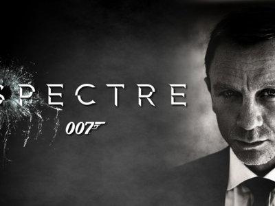 Estrenos de la semana   6 de noviembre   Y volvió Bond