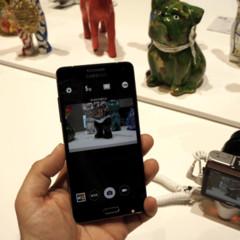 Foto 2 de 4 de la galería conectividad-samsung-nx500 en Xataka