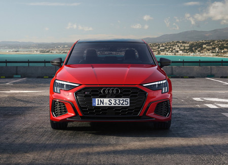 Audi S3 Sedan 2021 12