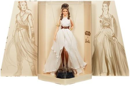Barbie Rey