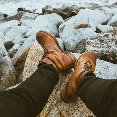 Diez pares de botas inspiradas en el montañismo infalibles para este otoño