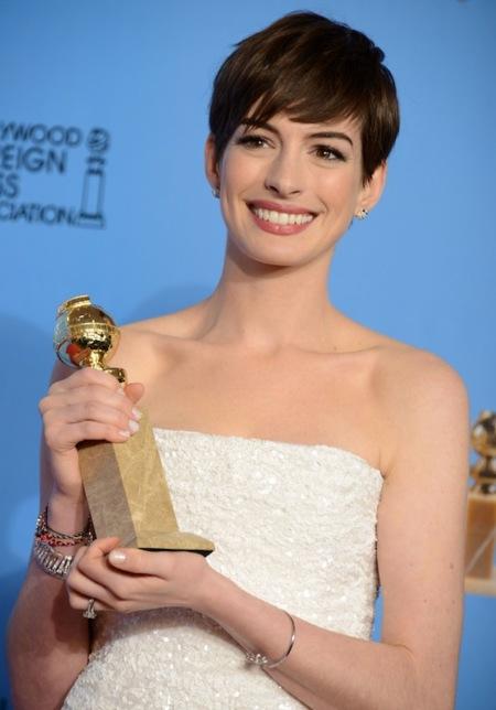 Globos de Oro 2013: consigue el look de las estrellas
