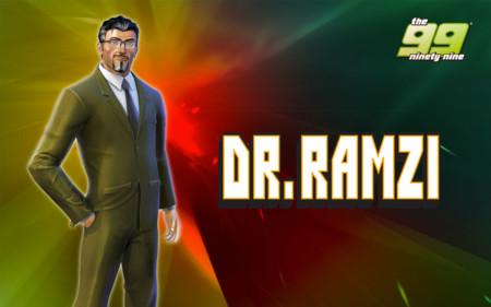 Dr. Ramzi