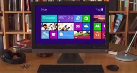 Febrero 2013: la cuota de mercado de Windows 8 sube ligeramente hasta el 2,79%