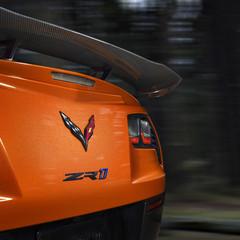 Foto 7 de 16 de la galería chevrolet-corvette-zr1-2019 en Motorpasión