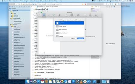 Instalar Mame Appletv Applesfera 13