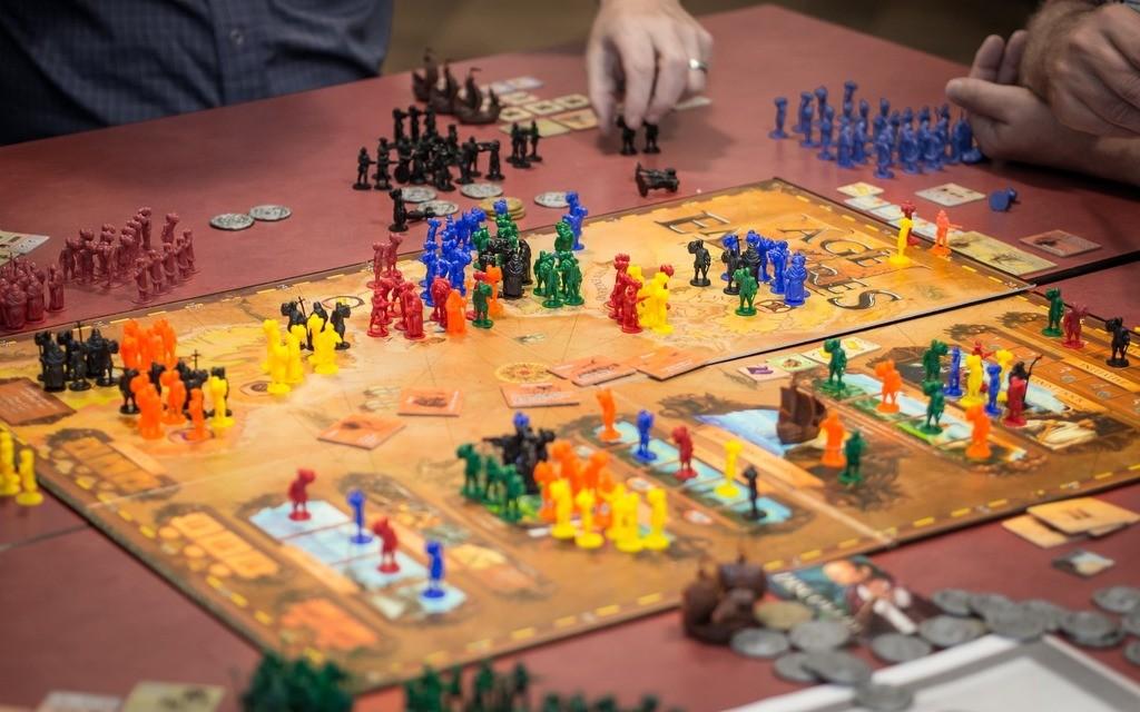 10 Juegos De Mesa Basados En Videojuegos Que No Conocia En Taringa