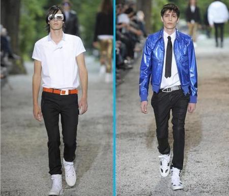 Propuestas de Dior para el verano 2009