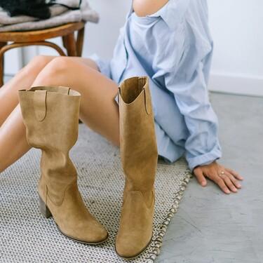 Consejos y productos para cuidar los bolsos y botas de ante y nobuk para que parezcan nuevas durante años