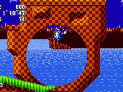 8 minutos jugables de Sonic Mania muestran al erizo azulado que todos queríamos ver