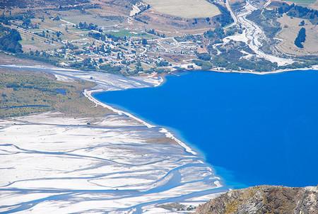 Lago Te Anau, Nueva Zelanda. Tus fotos de viaje