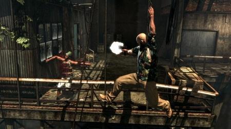 Tramposos en 'Max Payne 3': preparaos para entrar en el Cheater Pool que Rockstar lanza hoy