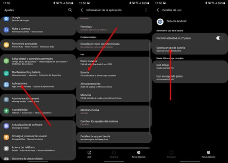 Samsung One Ui Apps Restrictions