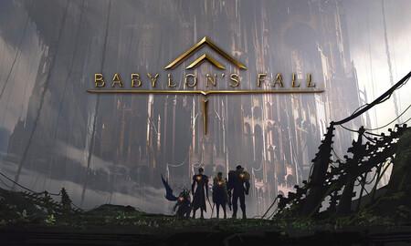Square Enix pone fecha y hora para su conferencia del E3 2021: mostrará contenido de Babylon's Fall, nuevo juego de Eidos Montreal y más