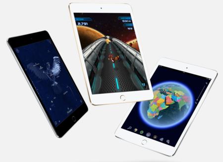 Una segunda vida para el iPhone SE y el iPad mini 4: más capacidad de base