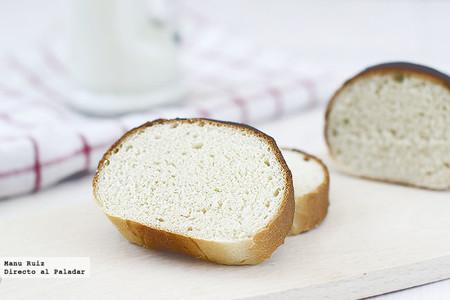 pan express para torrijas