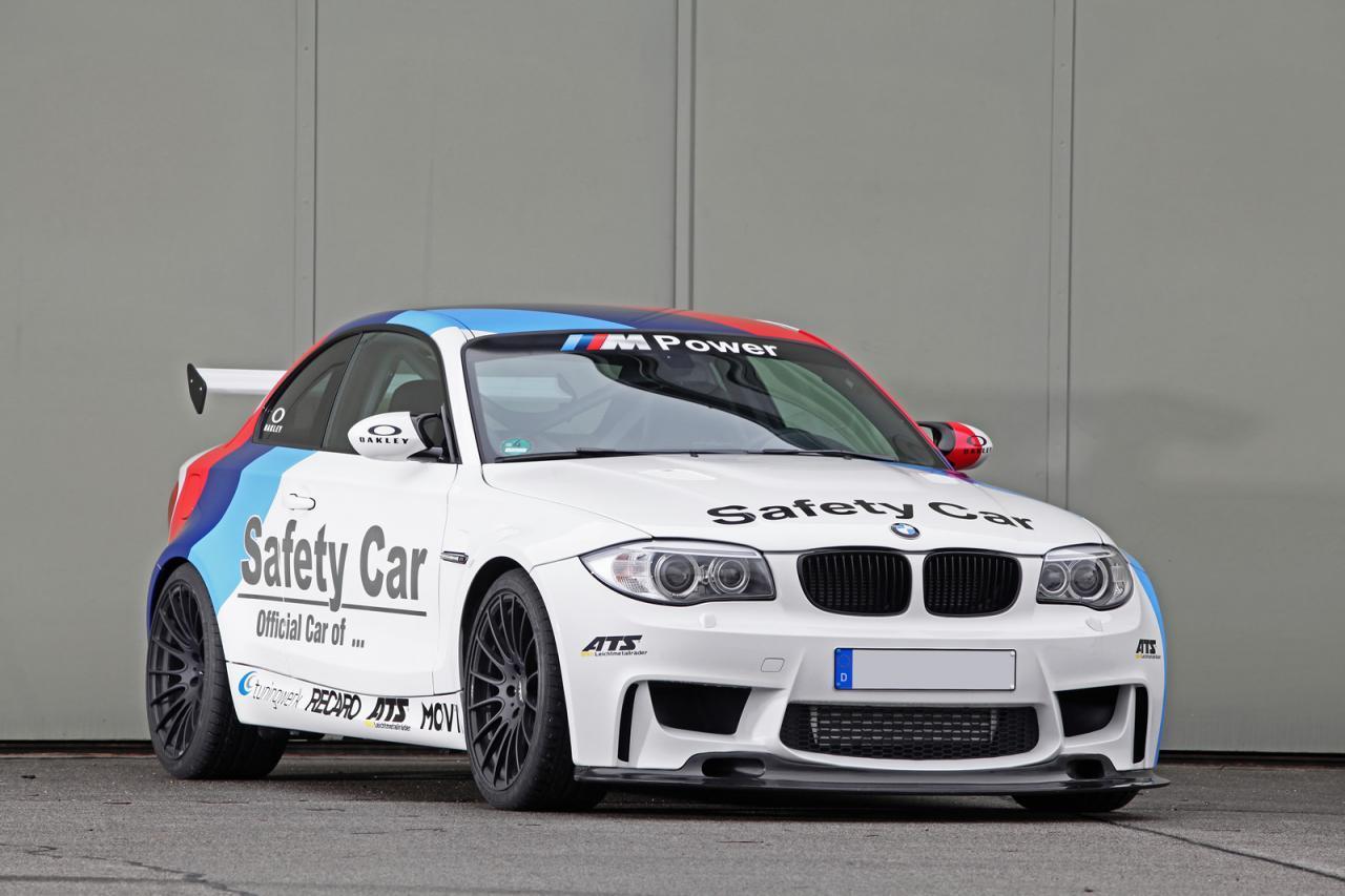Foto de BMW 1M RS por Tuningwerk (1/15)