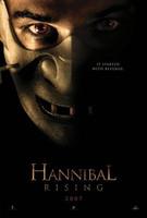 Teaser póster de 'Hannibal Rising'