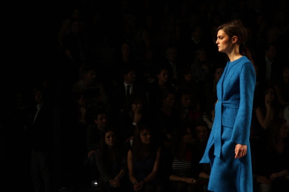 Foto de Adolfo Domínguez en la Cibeles Madrid Fashion Week Otoño-Invierno 2011/2012 (11/106)