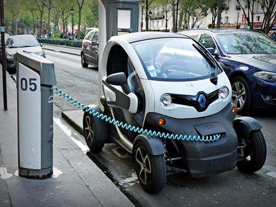 Carsharing y vehículo eléctrico, ¿por qué están condenados a entenderse?