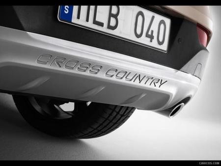 Volvo planea cambios en los nombres de varios modelos