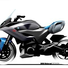 Foto 9 de 41 de la galería bmw-9cento-concept-2018 en Motorpasion Moto