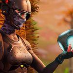 Fortnite quiere revolucionar las partidas (otra vez) con las granadas de fuerte portátil
