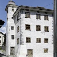 Planes para una escapada: Türalihus, apartamentos turísticos en Suiza con todo el sabor del pasado