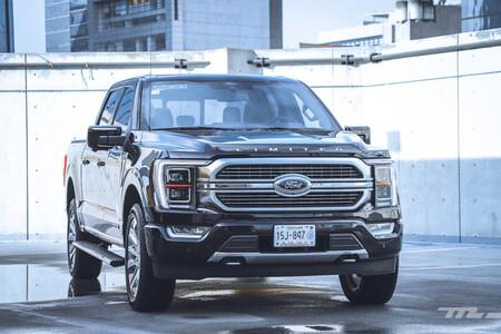 Ford Lobo 2021 Prueba De Manejo Opiniones Precio 27