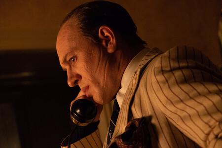 Al Capone, con Tom Hardy como el famoso gánster, como nunca antes lo habías visto desde ya mismo en Filmin
