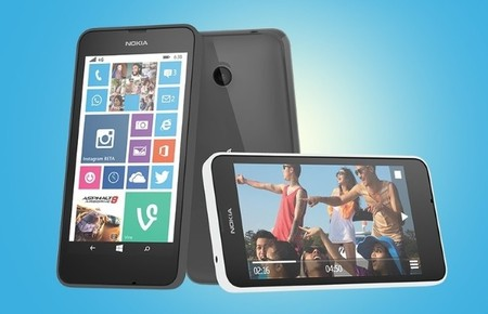 Microsoft lanza el Lumia 638 en la India: un teléfono 4G idéntico al Lumia 635, pero con 1 GB de RAM