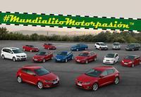 Mundialito Motorpasión™: El 11 ideal de España
