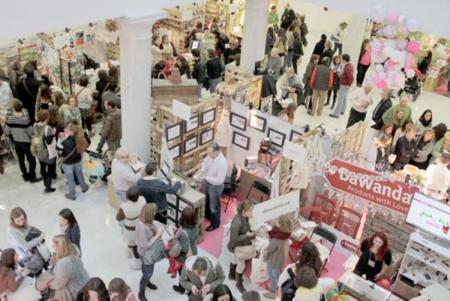 DIY Show, la Feria Internacional Do It Yourself en Madrid