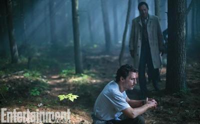 'The Sea of Trees', primera imagen de McConaughey y Watanabe en lo nuevo de Van Sant