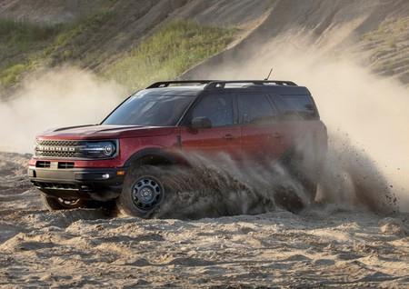 Ford Bronco Sport 2021 1280 06