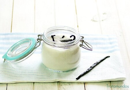 Cómo hacer azúcar vainillado casero: una receta muy sencilla muy útil para repostería