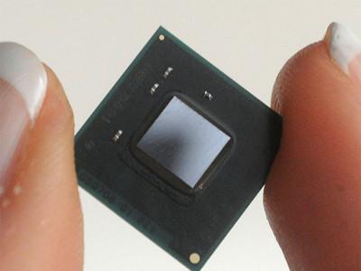 Quark es la plataforma de Intel para entrar en una nueva era de la tecnología