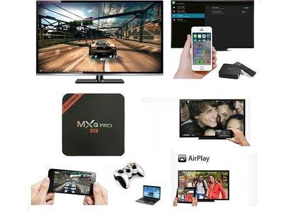 Convierte tu televisor en Smart TV por 31,99 euros con este Leelbox MXQ PRO