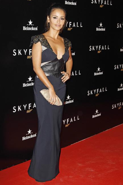 Skyfall estreno Madrid