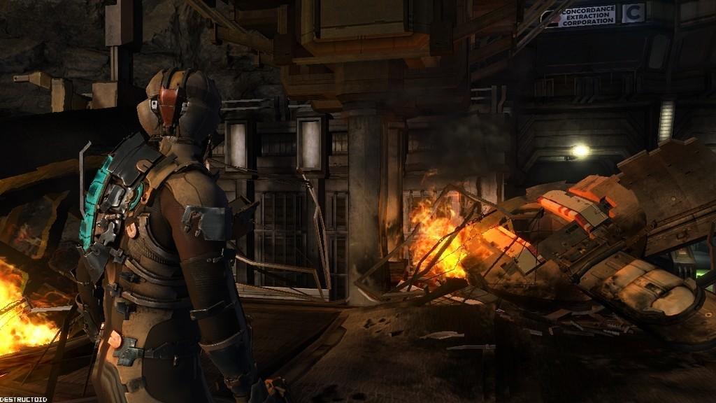 Foto de Dead Space 2, nuevas imágenes (1/9)