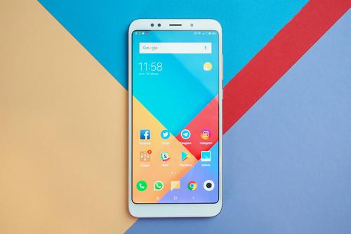 Xiaomi Redmi 5 Plus, análisis: artillería china para volver a poner la gama media contra las cuerdas